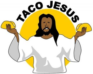 The Original Taco Jesus
