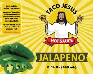 TJ - Jalapeno