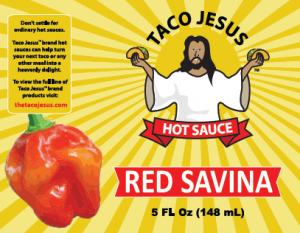 TJ - Red Savina